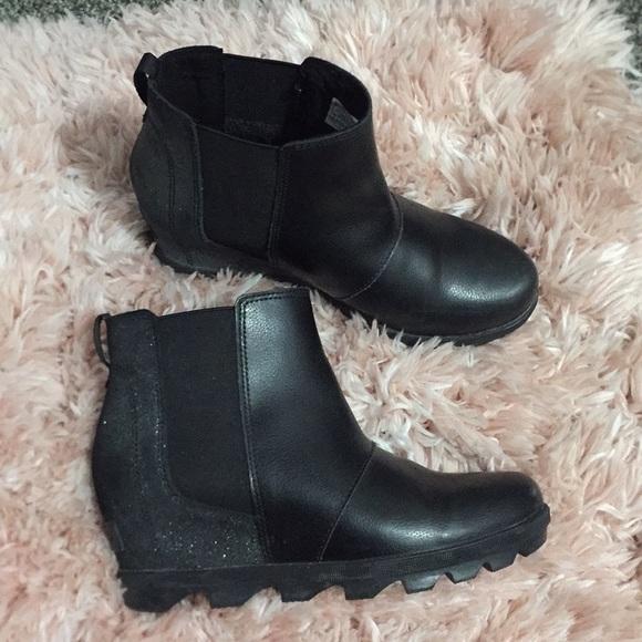 Sorel Shoes   Girls Joan Of Arctic